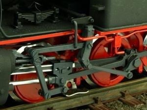 Train Line Pfiffi 99 6101, Handarbeitsmodell von Modelbouw Boerman, Quelle: Train Line