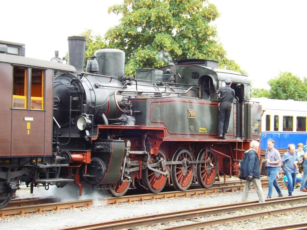 T 13 STETTIN Mr- 7906 vor dem Preußenzug, 30.07.2016