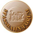Das Logo des Spaßbahnforums (Quelle: Altes Spassbahnforum)