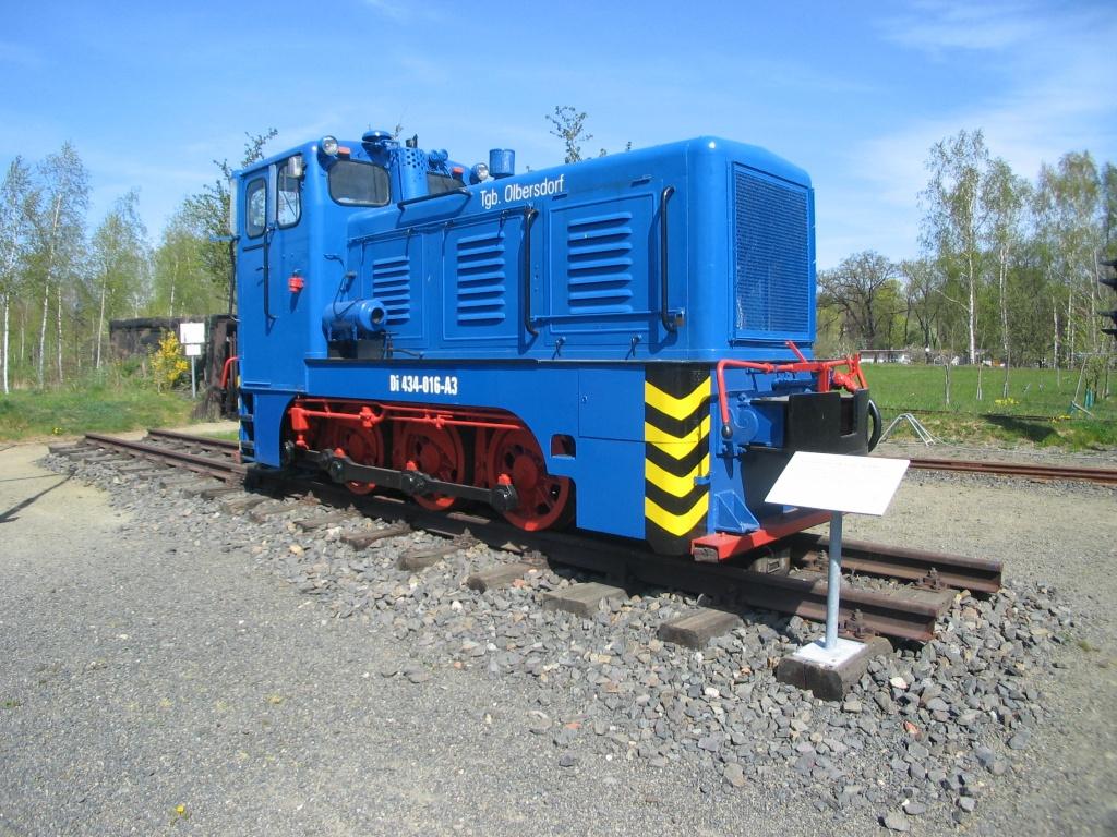 Modellbau Frey Neue LKM V 10 C Angekundigt